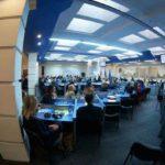 Обслуживание саммита ДГУВД на 120 чел