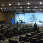 """Техническое обеспечение для """"IT Ukraine"""" Association"""
