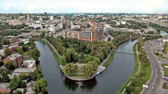 Бюро переводов в Харькове